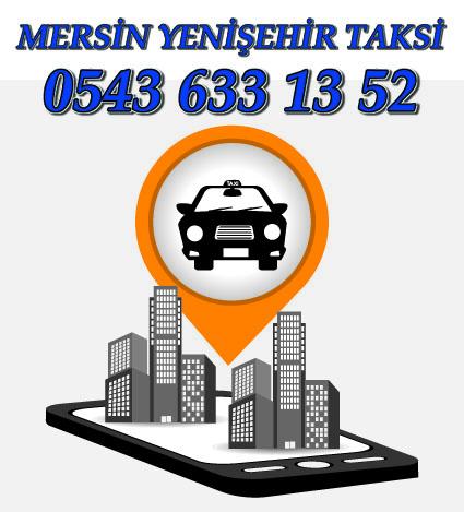 yenişehir taksi