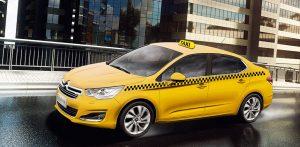 Mersin Yenişehir Taksi ile Her Noktaya Ulaşın