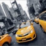 Mersin Yenişehir Taksi Çağır