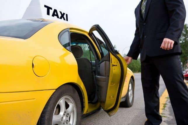 mersin taksi